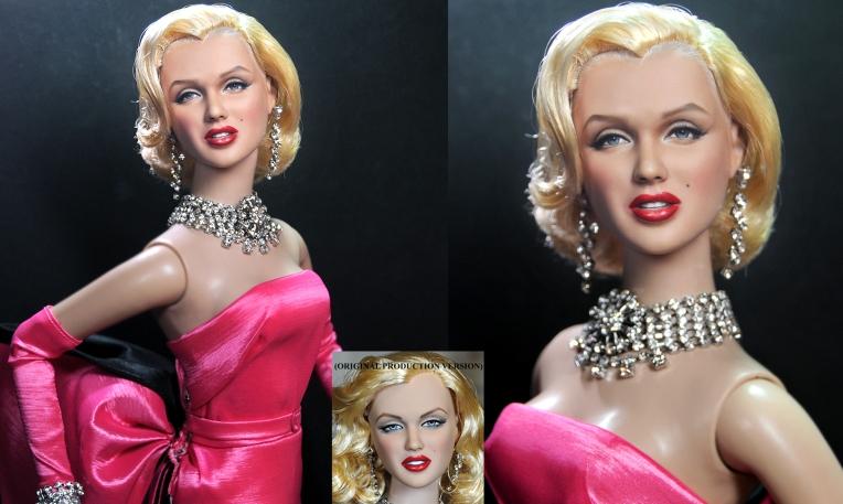 marilyn_monroe_custom_doll_repaint_by_noel_cruz_by_noeling-d5rtuff